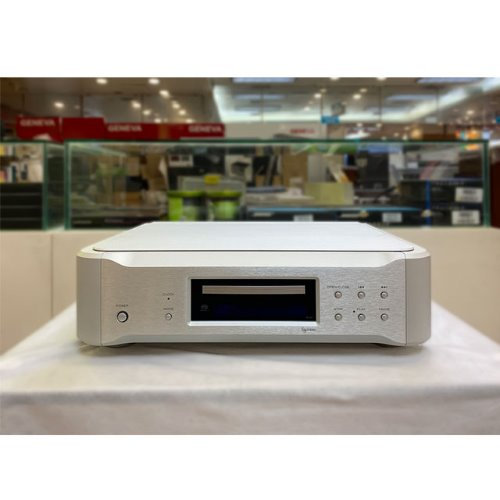K-07 CD/SACD player