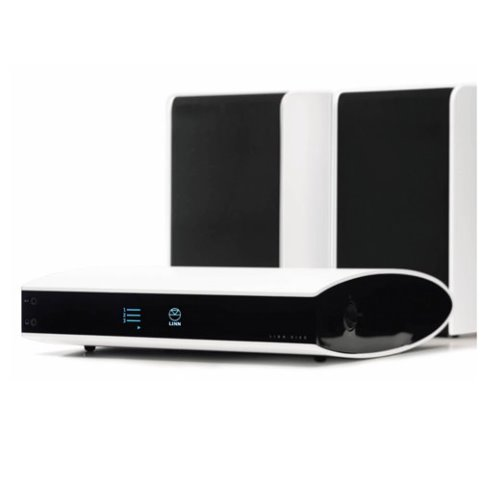LINN(린) KIKO DSM DS Player + Integrated Amplifier + Fully Active Speaker 올인원시스템 (주)로이코정식수입품