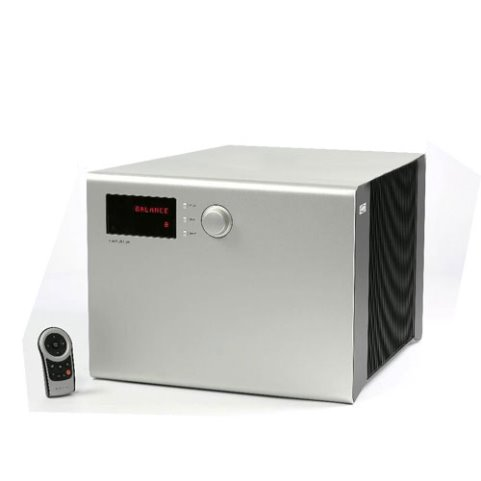 Soulution(소울루션) 530 integrated Amplifier (주)사운트레이드정식수입품
